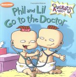 The Phil and Lil Go to the Doctor