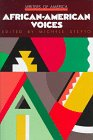 African American Voices (Writers Of America)