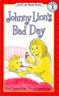 Johnny Lion's Bad Day (I Can Read Books: Level 1 (Harper Library))