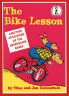 The Bike Lesson