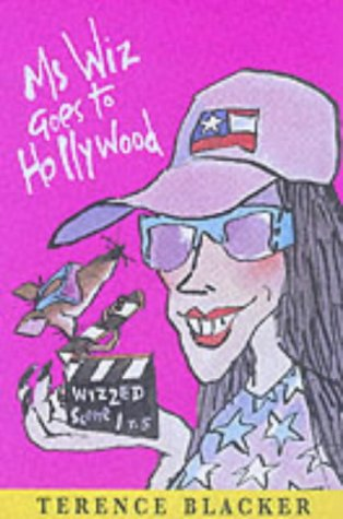 Ms Wiz Goes to Hollywood (Ms Wiz, #14)