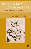 Personality Development: A Psychoanalytic Perspective