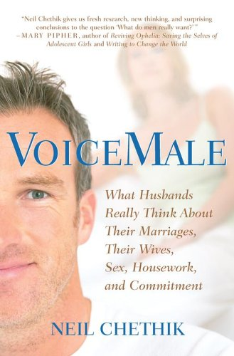 VoiceMale by Neil Chethik