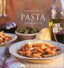 Williams-Sonoma Complete Pasta Cookbook