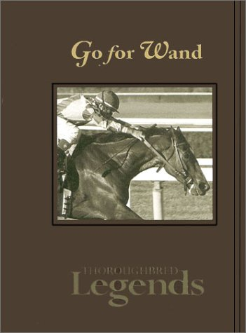 Go for Wand by Bill Heller