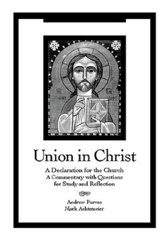Union in Christ by Mark Achtemeier