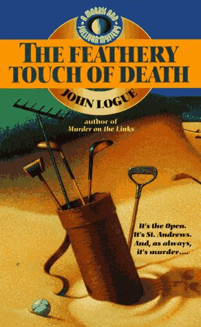 The Feathery Touch of Death: At the British Open