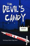 The Devil's Candy by Lauren N. Sharman