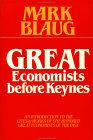 Great Economists Before Keynes: An Introduction To the Lives and Work of One Hundred Great Economists of the Past