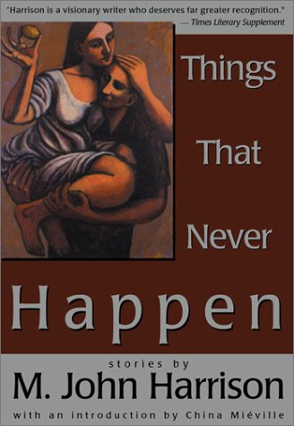 Things That Never Happen