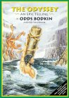 Odyssey: An Epic Telling (Odds Bodkin Musical Story Collection)