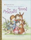 The Friendly Book (Big Little Golden Book)