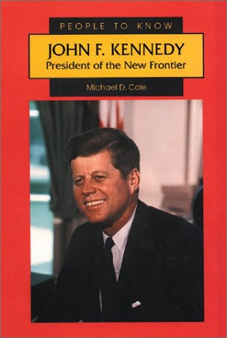 The new frontier by john f kennedy