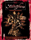 Statosphere: The Invisible Clergy Sourcebook (Unknown Armies)