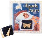 The Tooth Fairy Book/Book and Velvet Tooth Pouch: Text