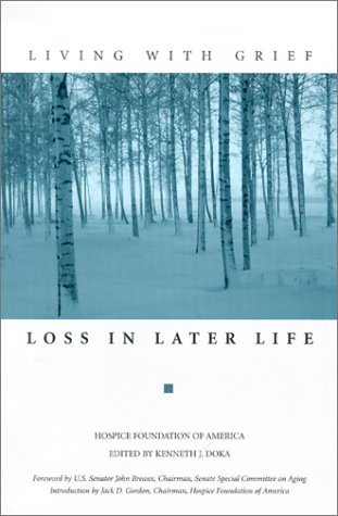 Living With Grief: Loss In Later Life