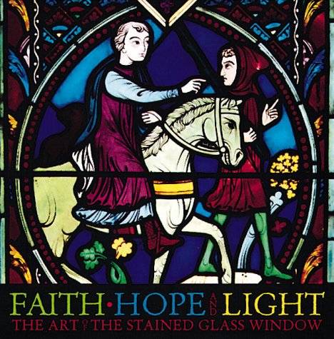 Faith, Hope, and Light by Running Press