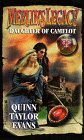 Daughter Of Camelot (Merlin's Legacy, #6)