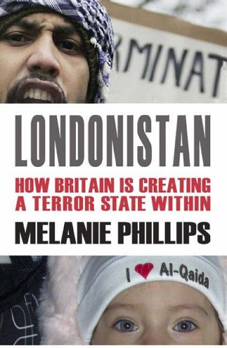 Londonistan by Melanie Phillips