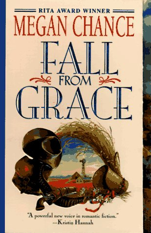 Fall from Grace by Megan Chance