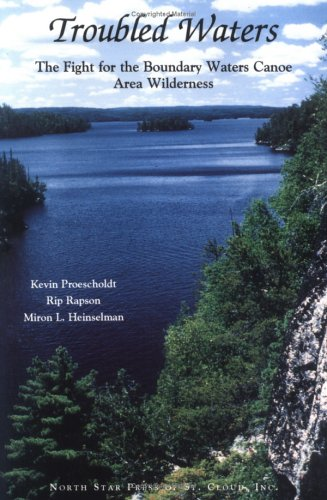 Troubled Waters by Kevin Proescholdt