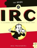 Book of IRC