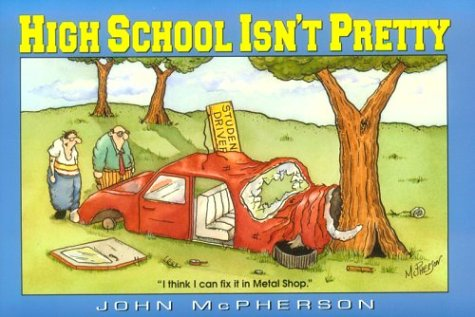 Close To Home by John McPherson