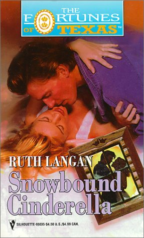 Snowbound Cinderella by Ruth Ryan Langan