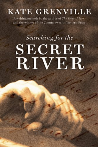 review the secret river by kate Detailed information on kate chopin's her  the bridge that spanned the river–the  zola describes a woman with a secret lover in his.