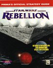 Star Wars Rebellion: Prima's Official Strategy Guide