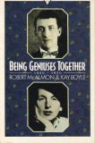 Being Geniuses Together, 1920 1930 by Robert McAlmon