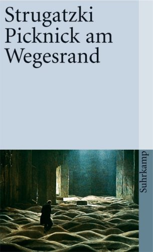Picknick am Wegesrand by Arkady Strugatsky