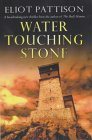 Water Touching Stone (Inspector Shan, #2)
