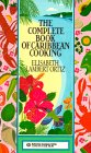 Complete Book of Carribean Cooking