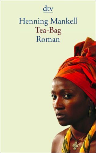 Tea-Bag by Henning Mankell