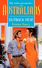 Outback Heat by Emma Darcy