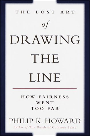 The Lost Art of Drawing the Line: How Fairness Went Too Far