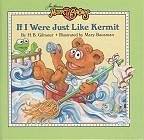 Weekly Reader Presents If I Were Just Like Kermit (Can You Imagine)