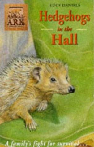 Hedgehogs In Hall