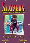 Slayers Super-Explosive Demon Story Volume 2: Legacy of the Dragon God
