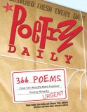 Poetry Daily: 366 Poems from the World's Most Popular Poetry Website (from Sourcebooks, Inc.)