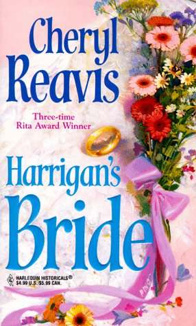 Harrigan's Bride (Civil War Brides)