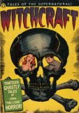 Chamber Of Mystery #1: Witchcraft (Chamber Of Mystery)