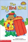 The Big Red Sled by Jane E. Gerver