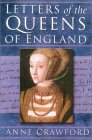 Letters of the Queens of England
