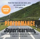 Performance Superlearning