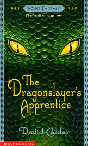 The Dragonslayers Apprentice