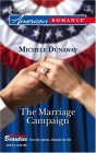 The Marriage Campaign (Harlequin American Romance, #1127)