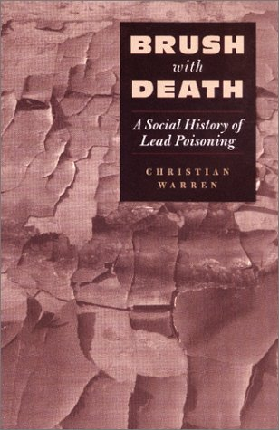 Brush with Death by Christian Warren
