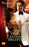 The Prince's Ultimate Deception (Monte Carlo Affairs, #2)